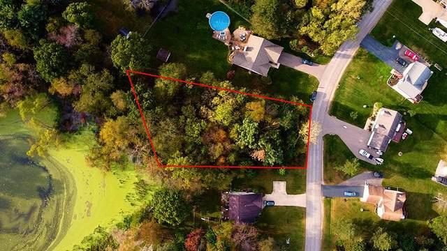 Lot 29 Spinnaker Lane, Henrietta Twp, MI 49272 (#55021112057) :: Real Estate For A CAUSE