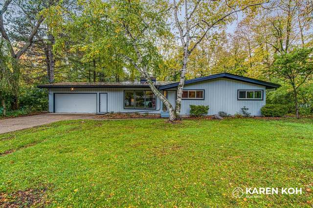 2005 SE Engleside Drive SE, Kentwood Twp, MI 49546 (#65021112094) :: National Realty Centers, Inc