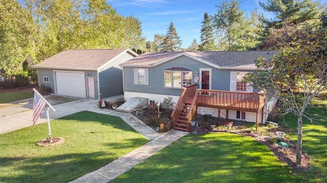 219 Claremont Circle, Columbia Twp, MI 49230 (#55021112101) :: Real Estate For A CAUSE