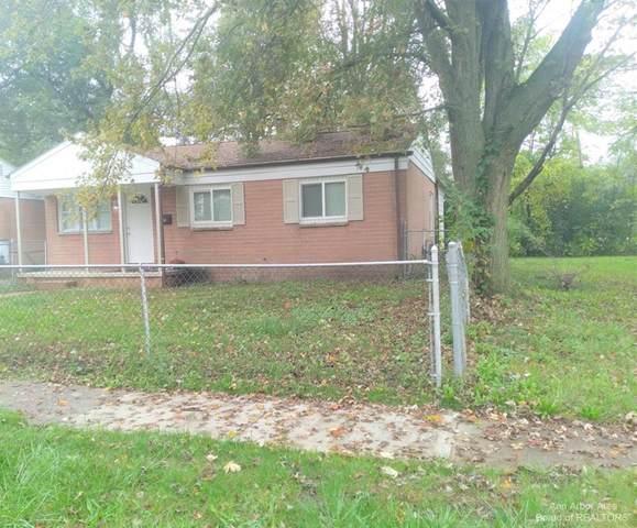 580 Calder Avenue, Washtenaw, MI 48198 (#543284395) :: BestMichiganHouses.com