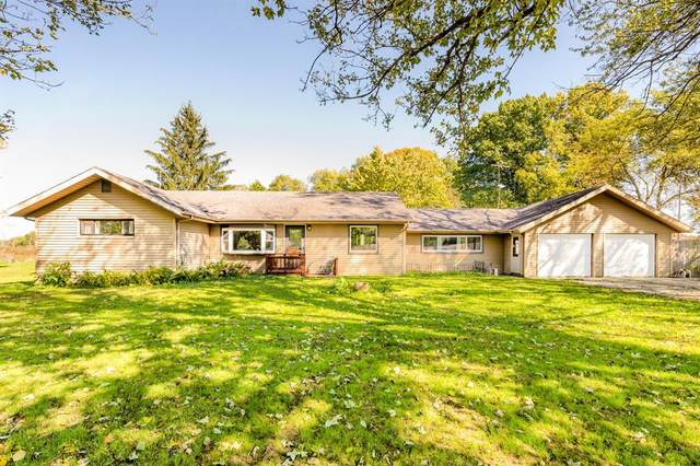 17961 Mount Zion Road, Galien Twp, MI 49113 (#69021112110) :: Real Estate For A CAUSE