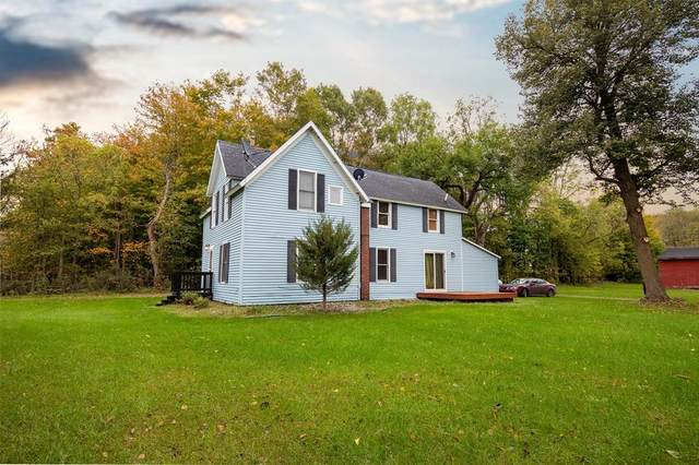 35499 Co Rd 358, Paw Paw Twp, MI 49079 (#66021112106) :: Real Estate For A CAUSE