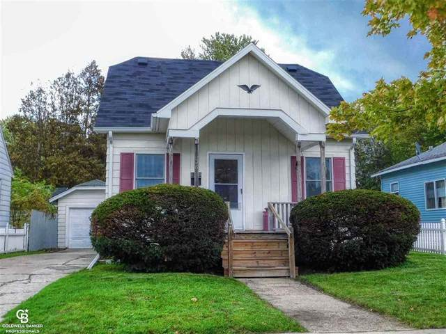 36 15TH ST, Port Huron, MI 48060 (#58050058785) :: Real Estate For A CAUSE