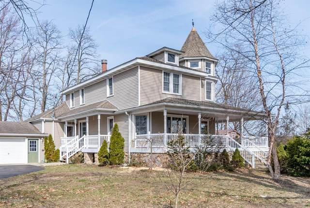 211 N Gremps Street, Paw Paw Vlg, MI 49079 (#66021112115) :: Real Estate For A CAUSE