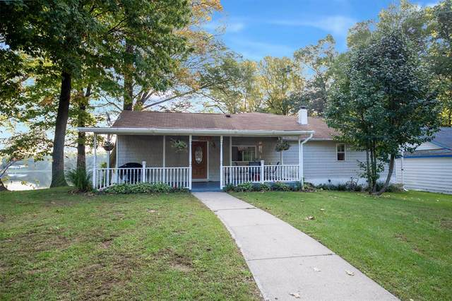 12649 Co Rd 215, Columbia Twp, MI 49056 (#66021112123) :: Real Estate For A CAUSE