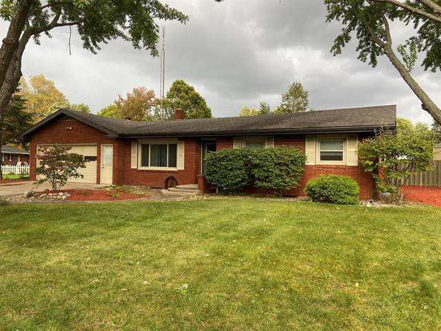 3559 Crestview Drive, ST.JOSEPH TWP, MI 49085 (#69021112124) :: Real Estate For A CAUSE