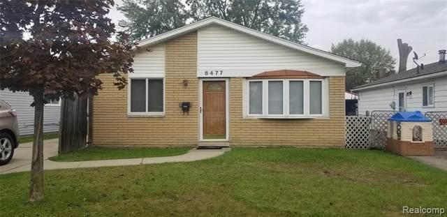 6477 Syracuse Street, Taylor, MI 48180 (#2210089188) :: Duneske Real Estate Advisors