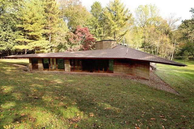 2662 Taliesin Drive, Kalamazoo, MI 49008 (#66021112141) :: Real Estate For A CAUSE