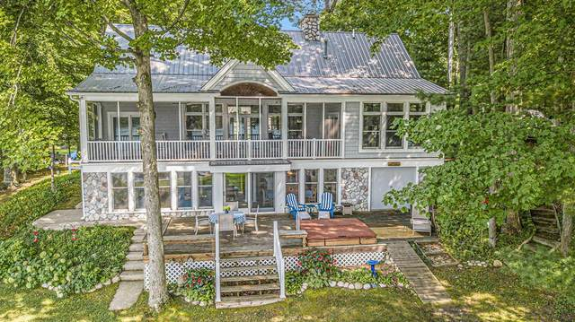 5201 S Gordon Avenue, Garfield Twp, MI 49337 (#65021112146) :: Real Estate For A CAUSE
