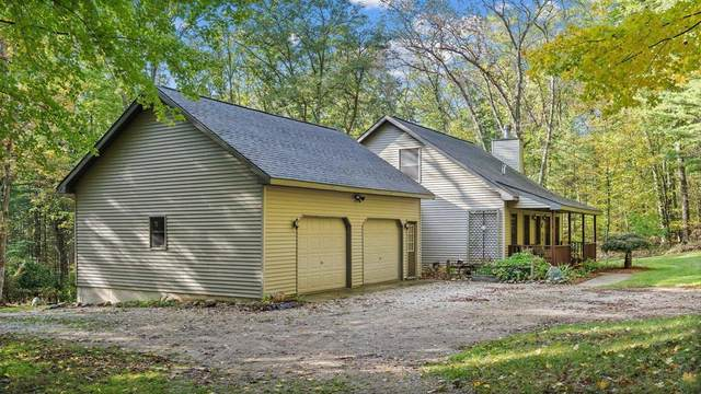 23544 13 Mile Road, Big Rapids Twp, MI 49307 (#72021112158) :: National Realty Centers, Inc