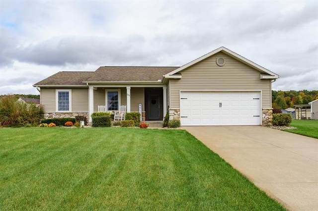 7656 Cardinal Hills Trail, Cooper Twp, MI 49004 (#66021112169) :: Real Estate For A CAUSE