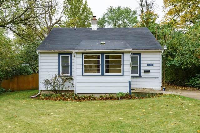 535 Hutchinson Street, Kalamazoo, MI 49008 (#66021112171) :: Real Estate For A CAUSE