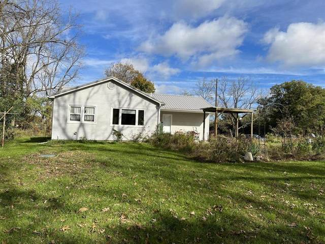 14051 Brooks Rd, Somerset Twp, MI 49233 (#53021112173) :: National Realty Centers, Inc