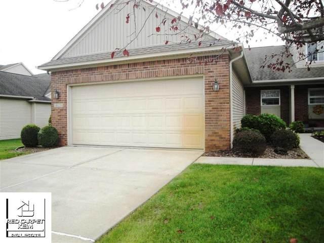 4029 Horizon Unit 31, Richfield Twp, MI 48423 (#5050058837) :: Real Estate For A CAUSE