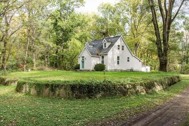 1730 Huntington Avenue, Kalamazoo Twp, MI 49048 (#66021112176) :: Real Estate For A CAUSE