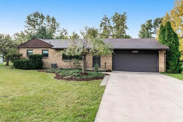 6666 E H Avenue, Comstock Twp, MI 49048 (#66021112180) :: Real Estate For A CAUSE