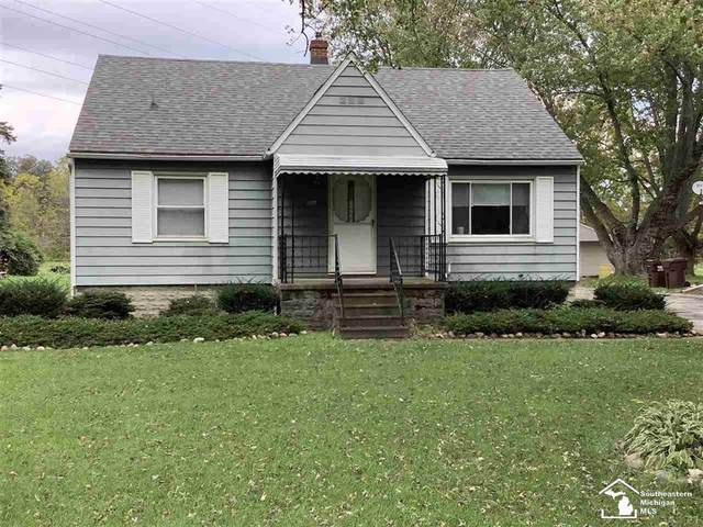 755 Nadeau, Frenchtown Twp, MI 48162 (#57050058844) :: The Mulvihill Group