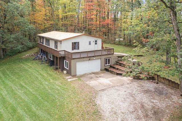 8740 Cottonwood Avenue, Croton Twp, MI 49329 (#65021112189) :: Real Estate For A CAUSE
