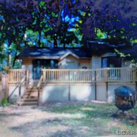 2114 Timber Ln, Brooklyn, MI 49263 (#56050058851) :: Real Estate For A CAUSE