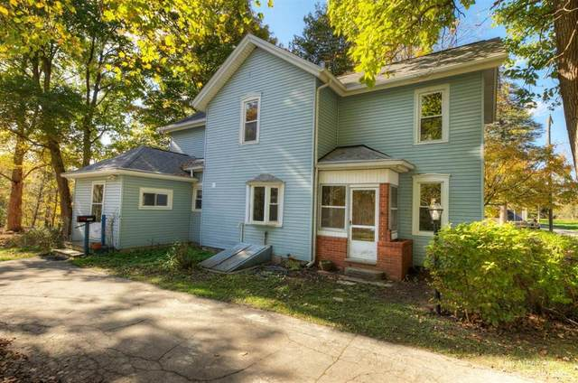 1235 S Fletcher Road, Lima Twp, MI 48118 (#543284686) :: Real Estate For A CAUSE