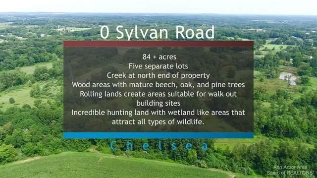 0 Sylvan Road, Sylvan, MI 48118 (#543284687) :: The BK Agency