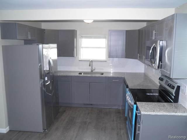 31130 W 10 Mile Road, Farmington Hills, MI 48336 (#2210089363) :: Real Estate For A CAUSE