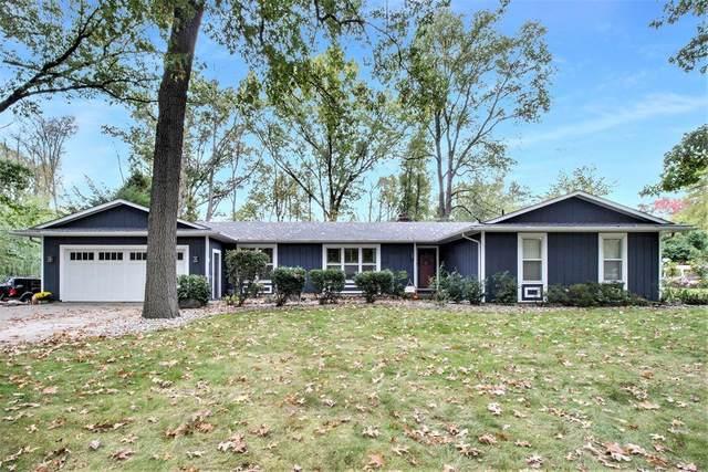 70 W Minges Road, Battle Creek, MI 49015 (#64021112212) :: The BK Agency