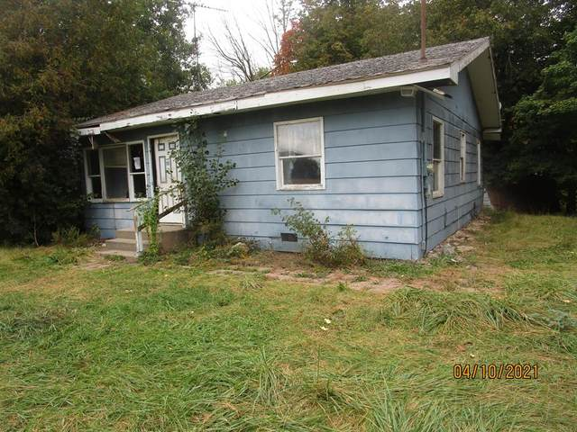 7786 W Meinert Park Road, White River Twp, MI 49437 (#71021112240) :: National Realty Centers, Inc