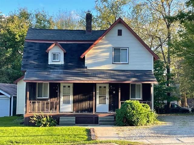 723 W Michigan Avenue, Ypsilanti, MI 48197 (#543284697) :: Duneske Real Estate Advisors