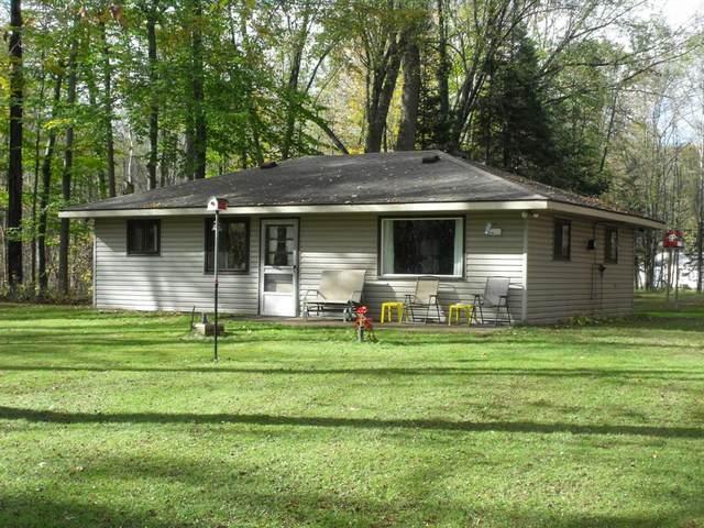 3347 Timberlane Drive, Sylvan Twp, MI 49631 (#72021112245) :: Duneske Real Estate Advisors