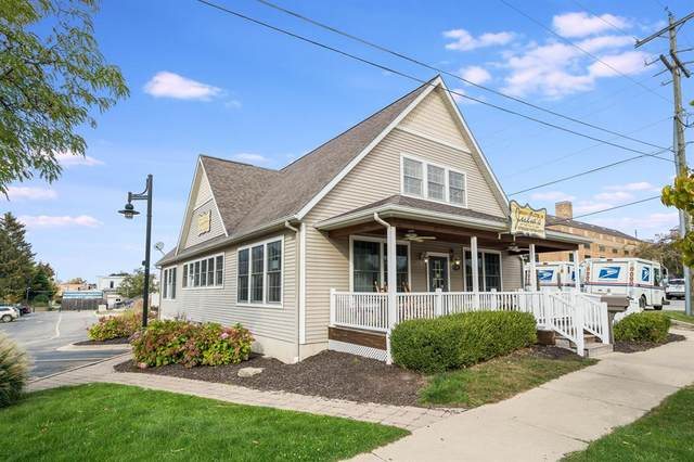 561 Huron Street, South Haven, MI 49090 (#69021112243) :: National Realty Centers, Inc
