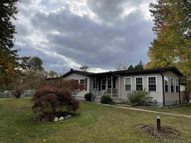 6621 State, Burtchville Twp, MI 48059 (#58050058908) :: Real Estate For A CAUSE