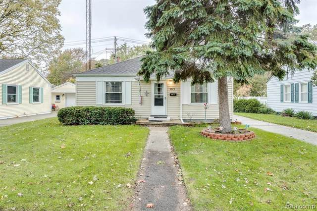 3013 11th Ave., Port Huron, MI 48060 (#2210089597) :: Real Estate For A CAUSE