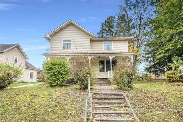 431 S Higbee Street, Reed City, MI 49677 (#72021112293) :: Duneske Real Estate Advisors