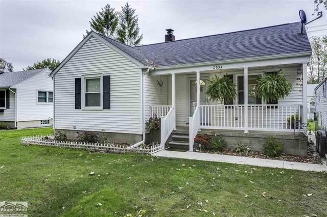 2854 Cooper, Port Huron, MI 48060 (#58050058943) :: Real Estate For A CAUSE