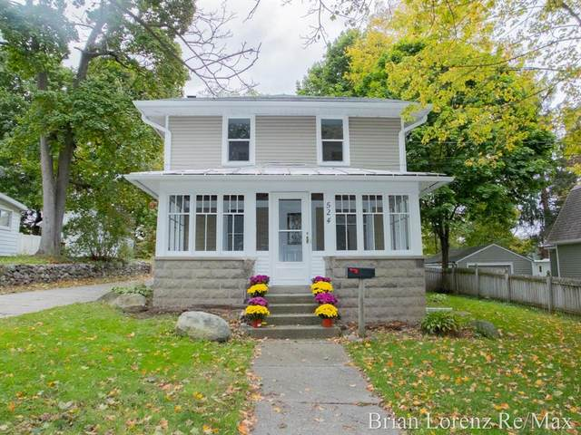 524 King Street, Ionia, MI 48846 (#65021112331) :: Real Estate For A CAUSE