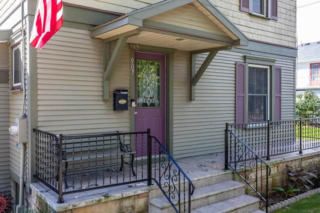 907 W Morrell Street, Jackson, MI 49203 (#55021112372) :: Real Estate For A CAUSE