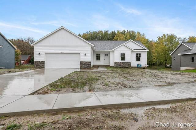 10765 Lance Avenue, Allendale Twp, MI 49401 (#65021112385) :: National Realty Centers, Inc