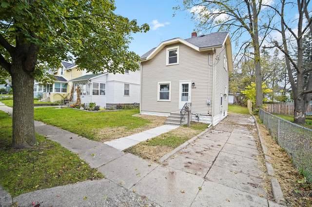 1318 Rhodes Street, Jackson, MI 49202 (#55021112400) :: Real Estate For A CAUSE