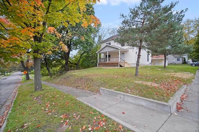814 Homewild Avenue, Jackson, MI 49201 (#55021112406) :: Real Estate For A CAUSE