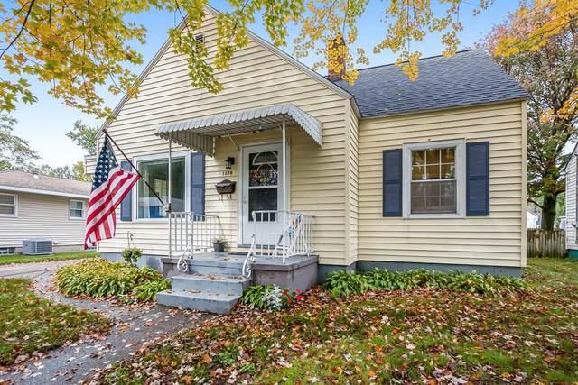 1378 Princeton Road, Roosevelt Park, MI 49441 (#71021112419) :: National Realty Centers, Inc