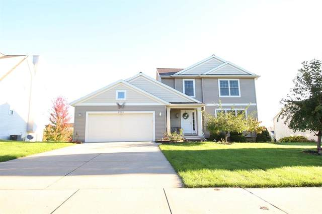 6560 Avalon Drive SE, Gaines Twp, MI 49316 (#65021112426) :: National Realty Centers, Inc
