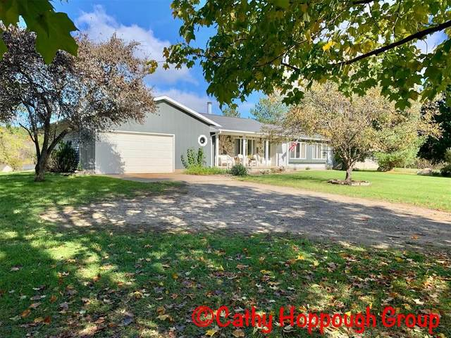 7761 Lyons Road, Portland Twp, MI 48875 (#65021112468) :: Real Estate For A CAUSE