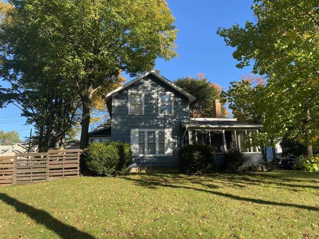 47 S West St, HILLSDALE CITY, MI 49242 (#53021112494) :: National Realty Centers, Inc