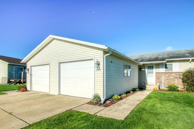 3129 Riviera Drive SE #94, Kentwood Twp, MI 49512 (#65021112521) :: National Realty Centers, Inc