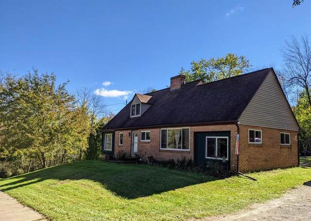 112 W Bacon St, HILLSDALE CITY, MI 49242 (#62021112587) :: National Realty Centers, Inc