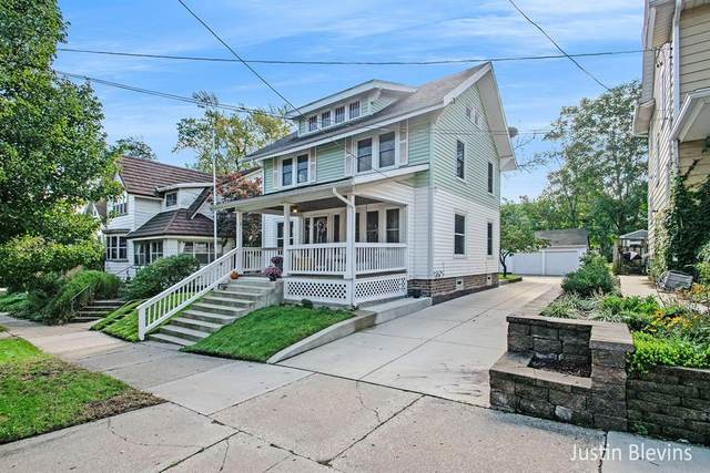1312 Hope Street SE, Grand Rapids, MI 49506 (#65021112564) :: National Realty Centers, Inc