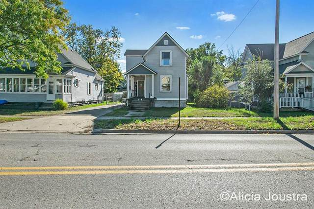 118 W 17th Street, Holland, MI 49423 (#65021112586) :: National Realty Centers, Inc
