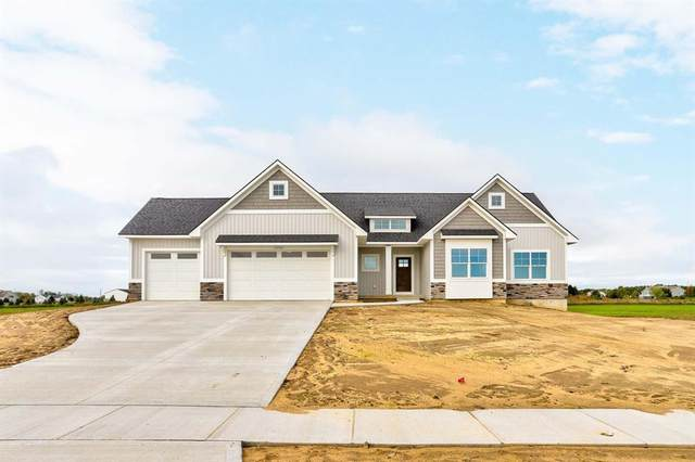 12705 Lockwood Drive, Allendale Twp, MI 49401 (#71021112589) :: National Realty Centers, Inc