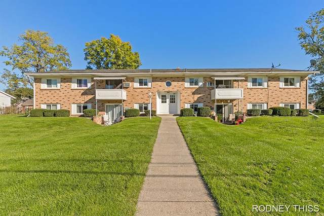 5370 36th Avenue #13, Hudsonville, MI 49426 (#65021112615) :: National Realty Centers, Inc
